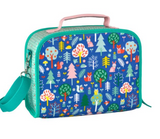 Insulated Lunch Bag Woodland