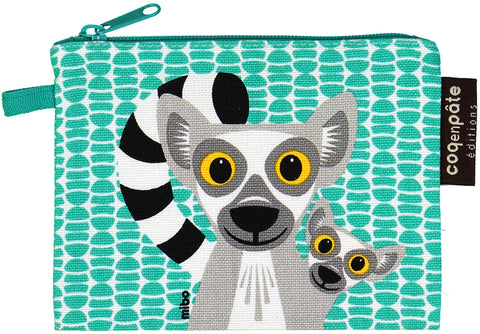 Lemur Purse