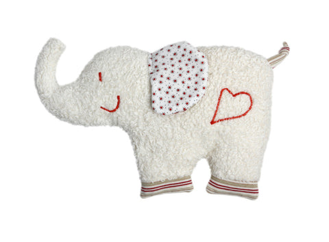 Elephant Warming Cushion