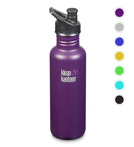 Single Wall Bottle 800 ml