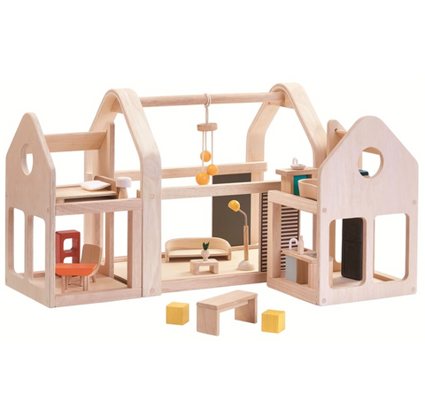 Slide 'n' Go Dollhouse