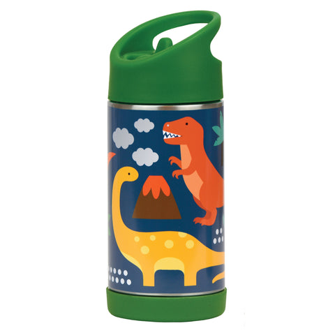Dinosaur Stainless Steel Waterbottle