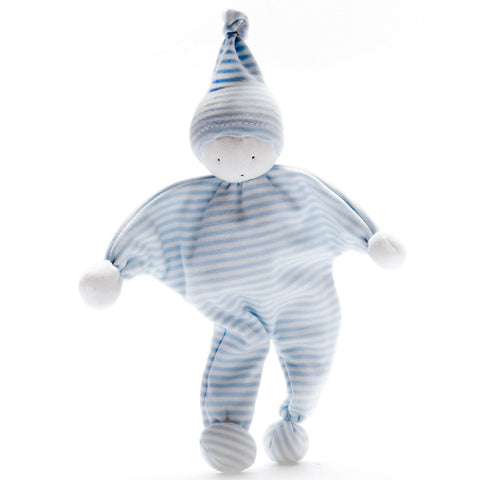 Baby Buddy Blue Stripes