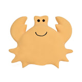 Crab Natural Rubber Water Toy