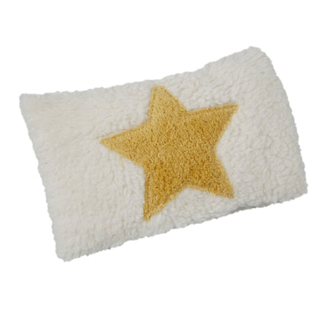 Microwavable Star Warming Cushion