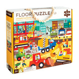 Construction Site 24 Piece Puzzle