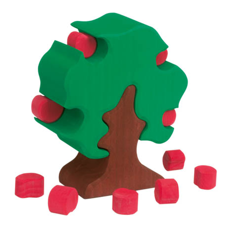 Apple Tree Jigsaw