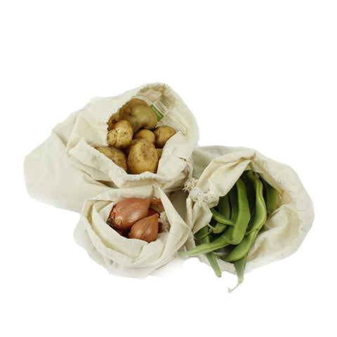 Produce Bag - Set of 3