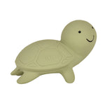 Turtle Natural Rubber Water Toy