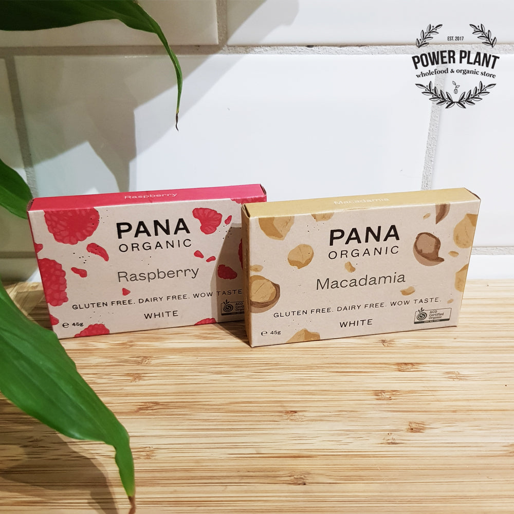 CHOCOLATE BAR - PANA 45gm
