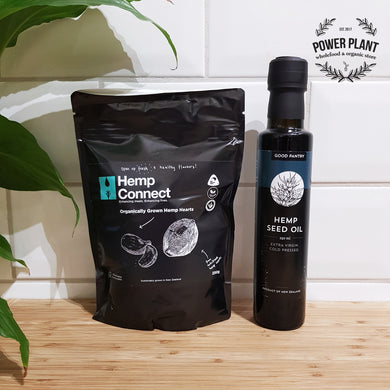 HEMP PRODUCTS - HEMP CONNECT