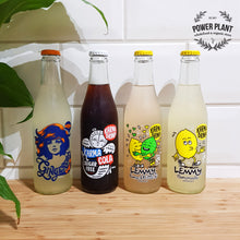 Load image into Gallery viewer, ORGANIC FIZZY - KARMA DRINKS 300ml
