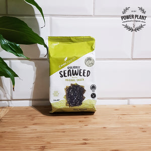 SEAWEED SNACKS - CERES ORGANICS 11.3gm