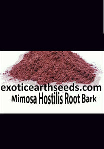 5+ kilos Mimosa Hostilis POWDERED Root Bark clothing dye MHRB JUREMA Tenuiflora JUREMA BRAZILIAN kg kilogram