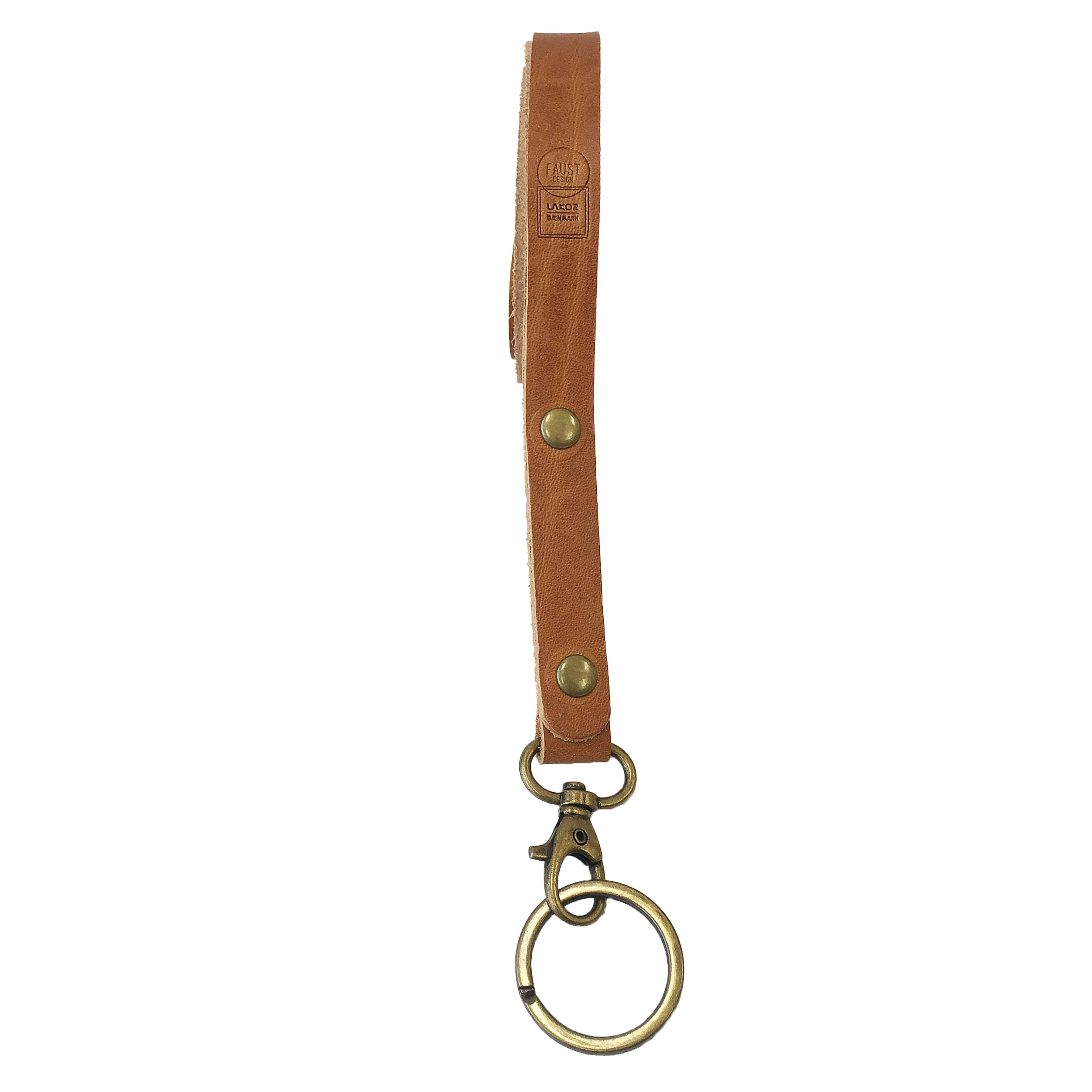 Keyhanger (Light Brown)