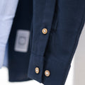 Oxford Shirt Blueberry
