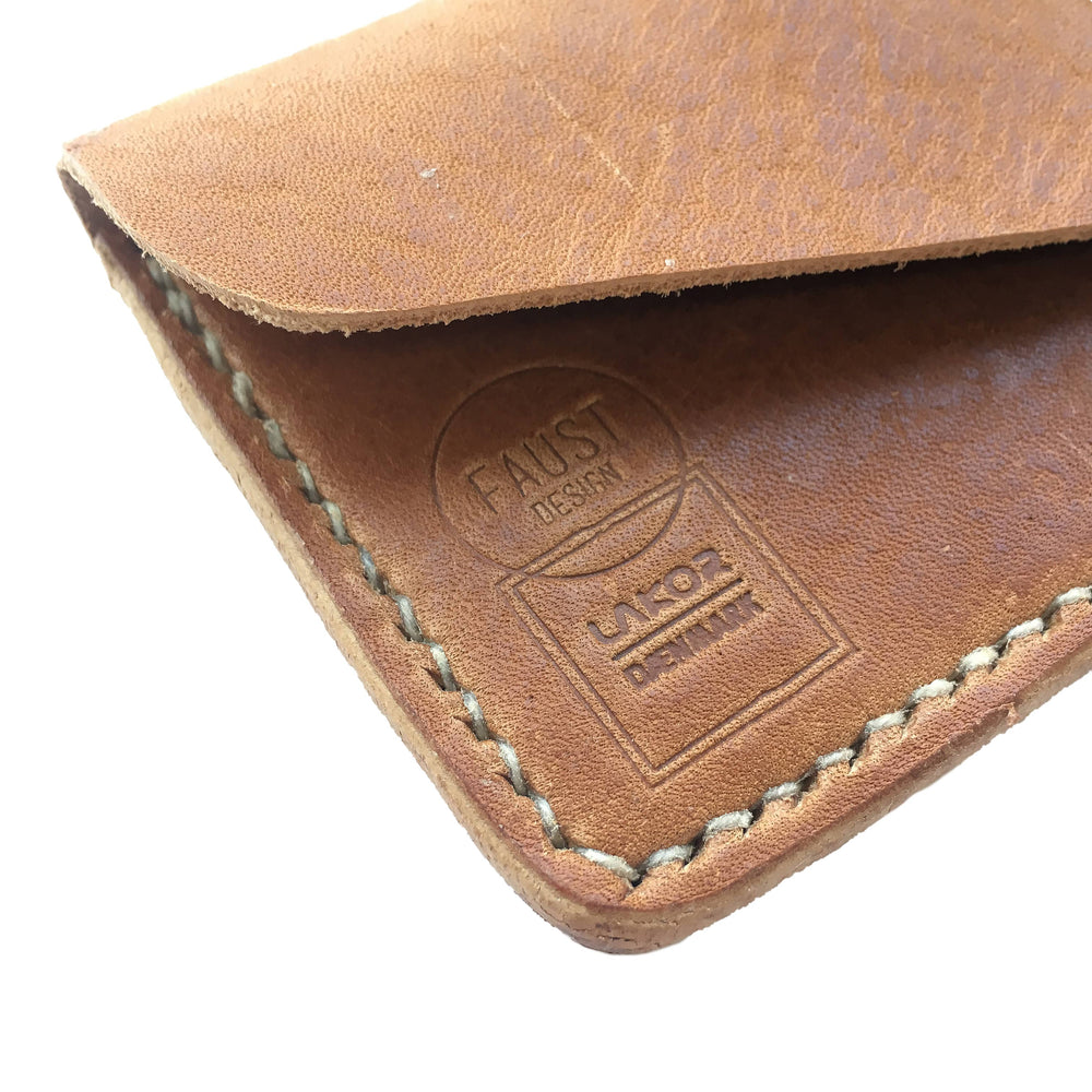Wallet (Light Brown)