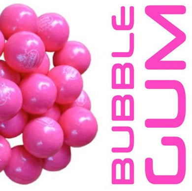BUBBLE GUM - Gin Concentrated Flavouring Drops