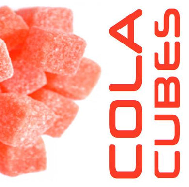 COLA CUBES - Gin Concentrated Flavouring Drops