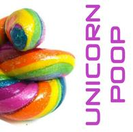 UNICORN POOP - Gin Concentrated Flavouring Drops