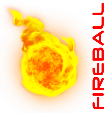 FIREBALL - Gin Concentrated Flavouring Drops