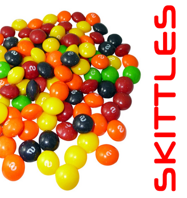 SKITTLES - Gin Concentrated Flavouring Drops