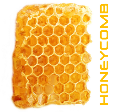 HONEYCOMB - Gin Concentrated Flavouring Drops