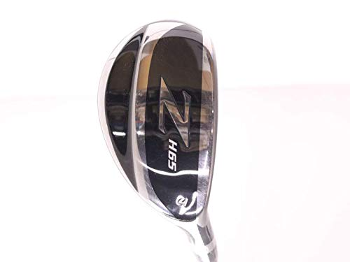 Srixon Z H65 Hybrid 4 Hybrid 22 Miyazaki Kaula 7 Graphite Regular Right Handed 40 in