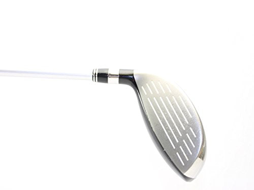 Cobra Baffler Rail H Hybrid 4 Hybrid 22 Cobra Motore Baffler Rail-H Graphite Senior Right Handed 39.75 in