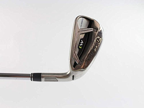 TaylorMade M1 Single Iron 7 Iron True Temper XP 95 S300 Steel Stiff Right Handed 37 in
