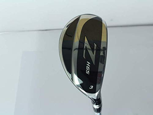 Srixon Z H65 Hybrid 3 Hybrid 19 Miyazaki Kaula 7 Graphite Regular Right Handed 40.25 in