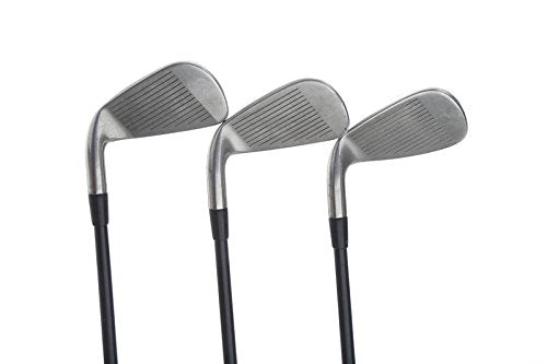 Titleist 714 AP1 Iron Set 6-PW Kuro Kage 65 Graphite Regular Right Handed 37.5 in