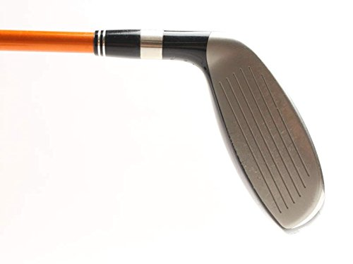 Srixon Z H65 Hybrid 4 Hybrid 22 Miyazaki Tour Issue 72 Orange Shaft Graphite Stiff Right Handed 40 in