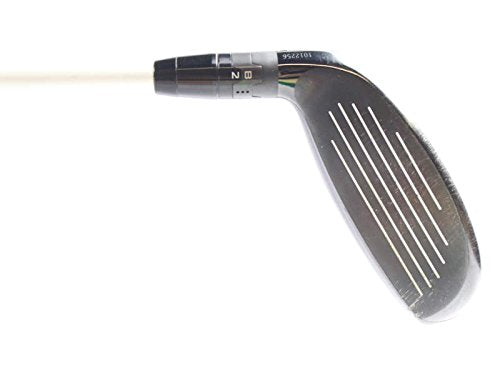 Titleist 816 H1 Hybrid 3 Hybrid 21 Fujikura Motore Speeder 8.8 TS Graphite Stiff Right Handed 39.5 in