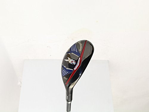 Callaway XR Pro Hybrid 3 Hybrid 20 Project X LZ Pro Graphite Stiff Right Handed 39.75 in