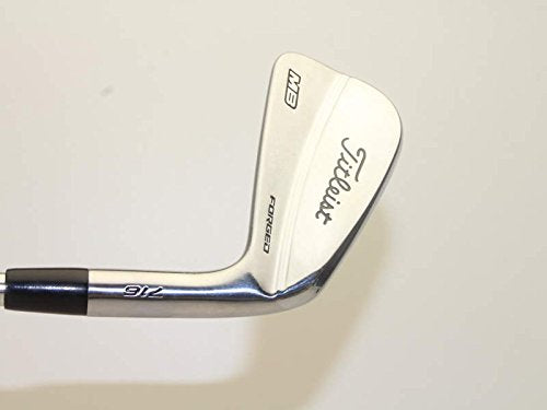 Titleist 716 MB Single Iron 3 Iron True Temper Dynamic Gold S300 Steel Stiff Right Handed 39 in