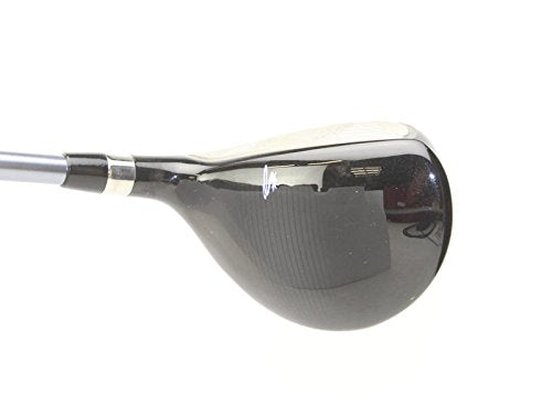 Cobra MAX Hybrid 5 Hybrid 25 Cobra Matrix X4 White Tie Graphite Regular Right Handed 38.75 in