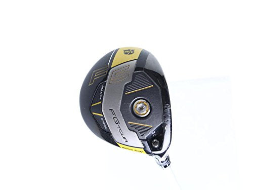 Wilson Staff FG Tour F5 Fairway Wood 3 Wood 3W 15 Mitsubishi Fubuki Z 65 Graphite Stiff Right Handed 43 in