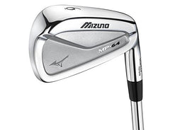 Mint Mizuno MP-64 Single Iron 3 Iron FST KBS Tour C-Taper Steel Stiff Right Handed 38.75 in