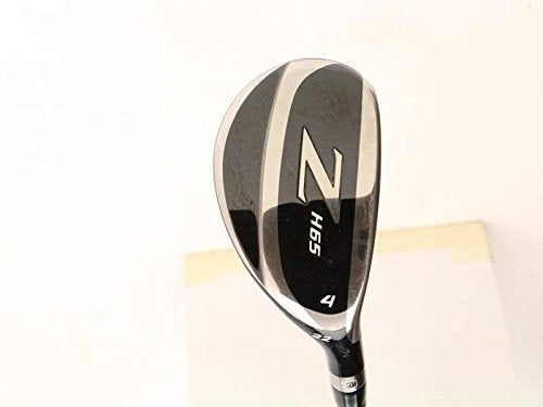 Mint Srixon Z H65 Hybrid 4 Hybrid 22 Miyazaki Kaula Kiri 7 Graphite Regular Right Handed 40 in