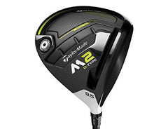 Mint TaylorMade M2 D-Type Driver 12 Fujikura Speeder Pro 56 XLR8 Graphite Regular Right Handed 45.5 in