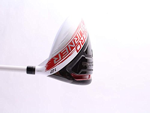 TaylorMade AeroBurner Driver 12 Matrix Speed RUL-Z 50 Graphite Stiff Right Handed 45.75 in
