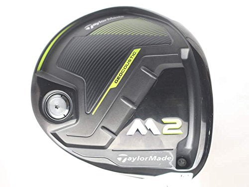 TaylorMade M2 Driver 12 Fujikura Speeder Pro 56 XLR8 Graphite Regular Right Handed 45.75 in