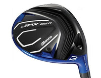Mint Mizuno JPX 850 Fairway Wood 5 Wood 5W 18 Fujikura Motore 5.3 Tour Spec Graphite Ladies Right Handed 41.5 in