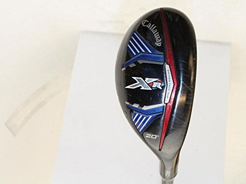 Callaway XR Pro Hybrid 3 Hybrid 20 Project X LZ Pro Graphite Stiff Right Handed 40.25 in