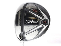 Titleist 915 D3 Driver 9.5 Mitsubishi Diamana S+ Blue 60 Graphite Stiff Left Handed 45 in