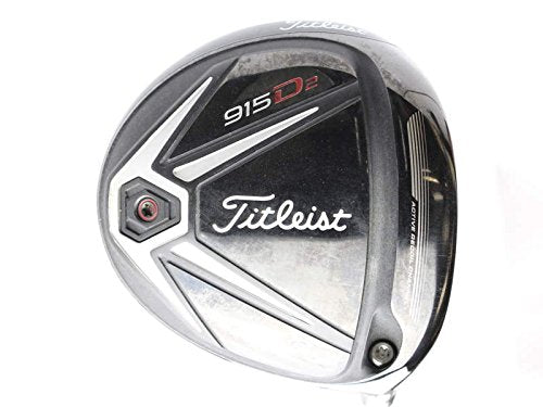 Titleist 915 D2 Driver 12 Mitsubishi Diamana M+ Red 40 Graphite Ladies Right Handed 45 in