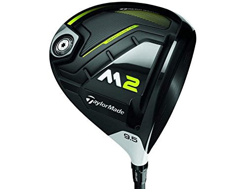 Mint TaylorMade M2 Driver 10.5 Fujikura Speeder Pro 56 XLR8 Graphite Regular Left Handed 45.75 in
