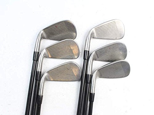 Titleist 714 AP1 Iron Set 5-PW Kuro Kage 65 Graphite Regular Right Handed 38 in