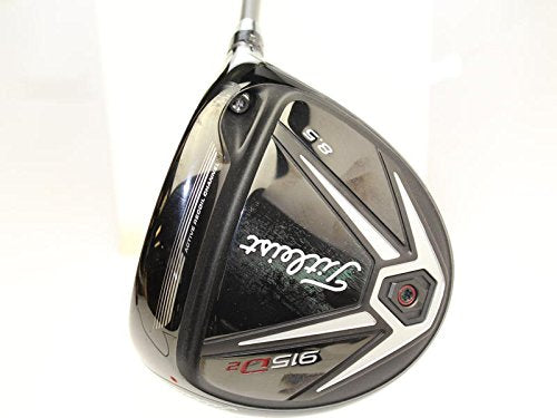 Titleist 915 D2 Driver 8.5 Mitsubishi Diamana S+ Blue 60 Graphite Stiff Right Handed 44.5 in